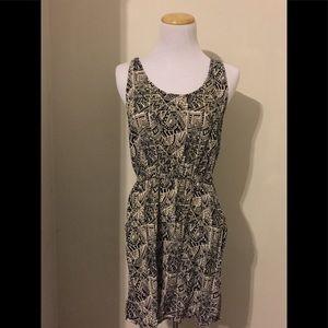 Summer Dress ¡ Has Pockets!